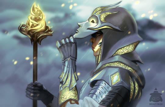 Sun Knight!