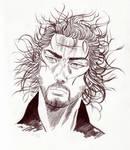Musashi sad