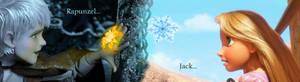 I miss you Jack and Rapunzel