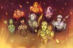 Dragon Age II SUMMARY