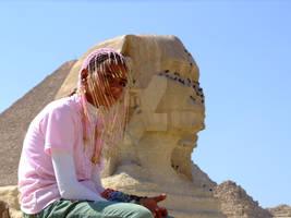 the sphinx 2007