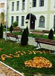 I love ...autumn