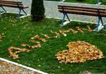 I love ...autumn 2
