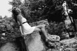 beautiful...ruins by cornelvoicu1989