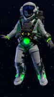 Krystal in space peril Bind 02!