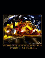 Fire Lions by Dezarath