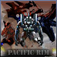 Pacific Rim by Dezarath