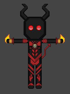Fan art on Battleon-Forge - DeviantArt