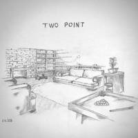 Final: Two-Point Perspective by hgagne