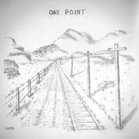 Final: One-Point Perspective by hgagne