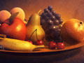 Challenge #01: Fruit Bowl by hgagne