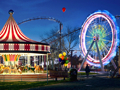 Challenge #22: The Carnival by hgagne