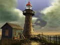 Challenge #16: The Lighthouse by hgagne