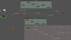 Green Screen: Schematic by hgagne