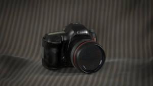 Camera by hgagne