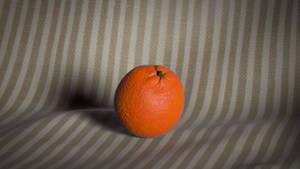 Orange by hgagne