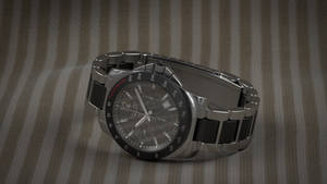 Watch by hgagne