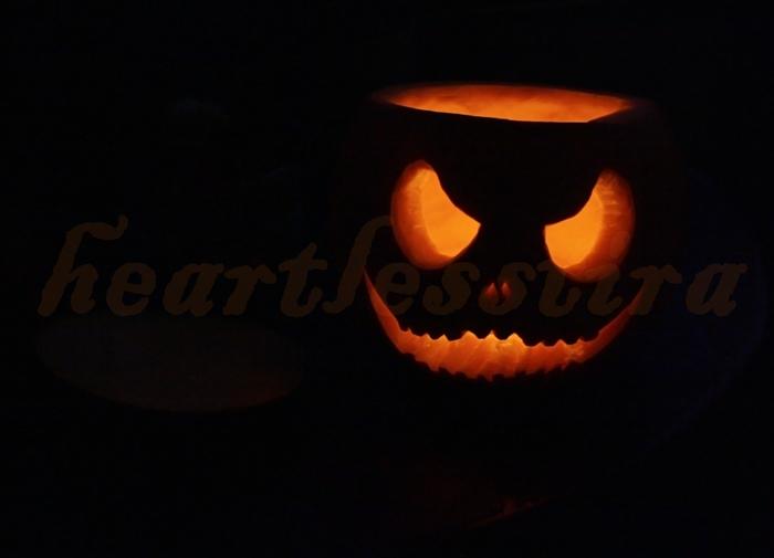 Jack o Pumpkin 2 by HeartlessTira