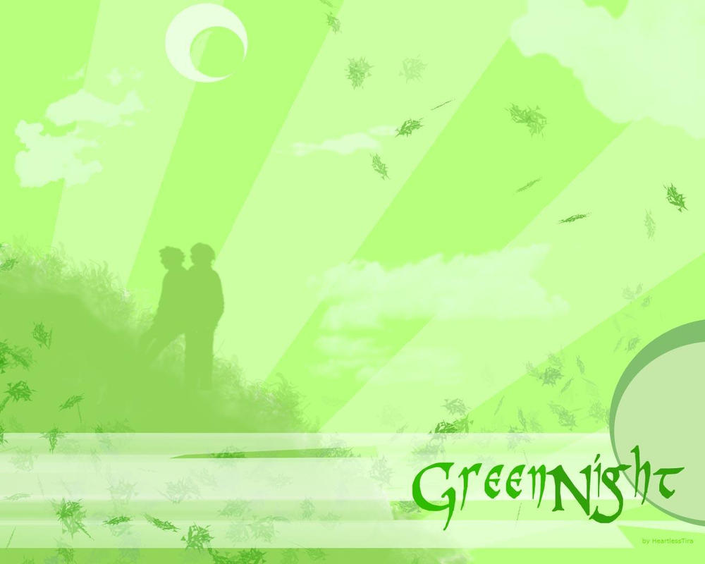 GreenNight by HeartlessTira