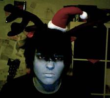 CG: MERRY FUCKING CHRISTMAS