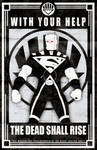 Join the Black Lantern Corps