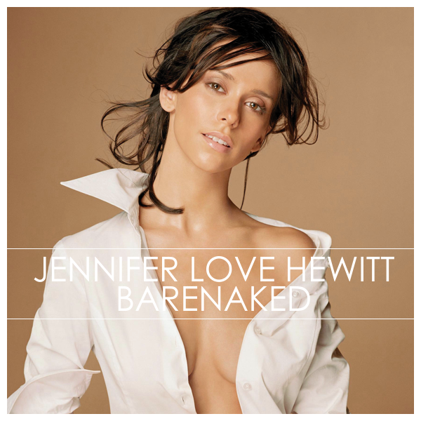 Jennifer Love Hewitt Bare Naked 109