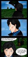 WhoLock: The Truth
