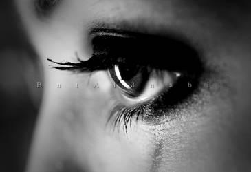 Cry Me A River.. by Bntal3nabi
