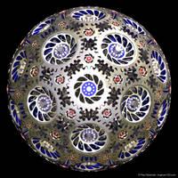 Geodesic Dome Gear by bugman123