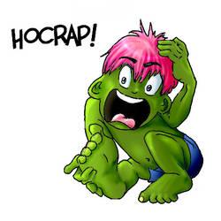 HoCrap