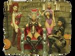 The Brides of Barbiecula