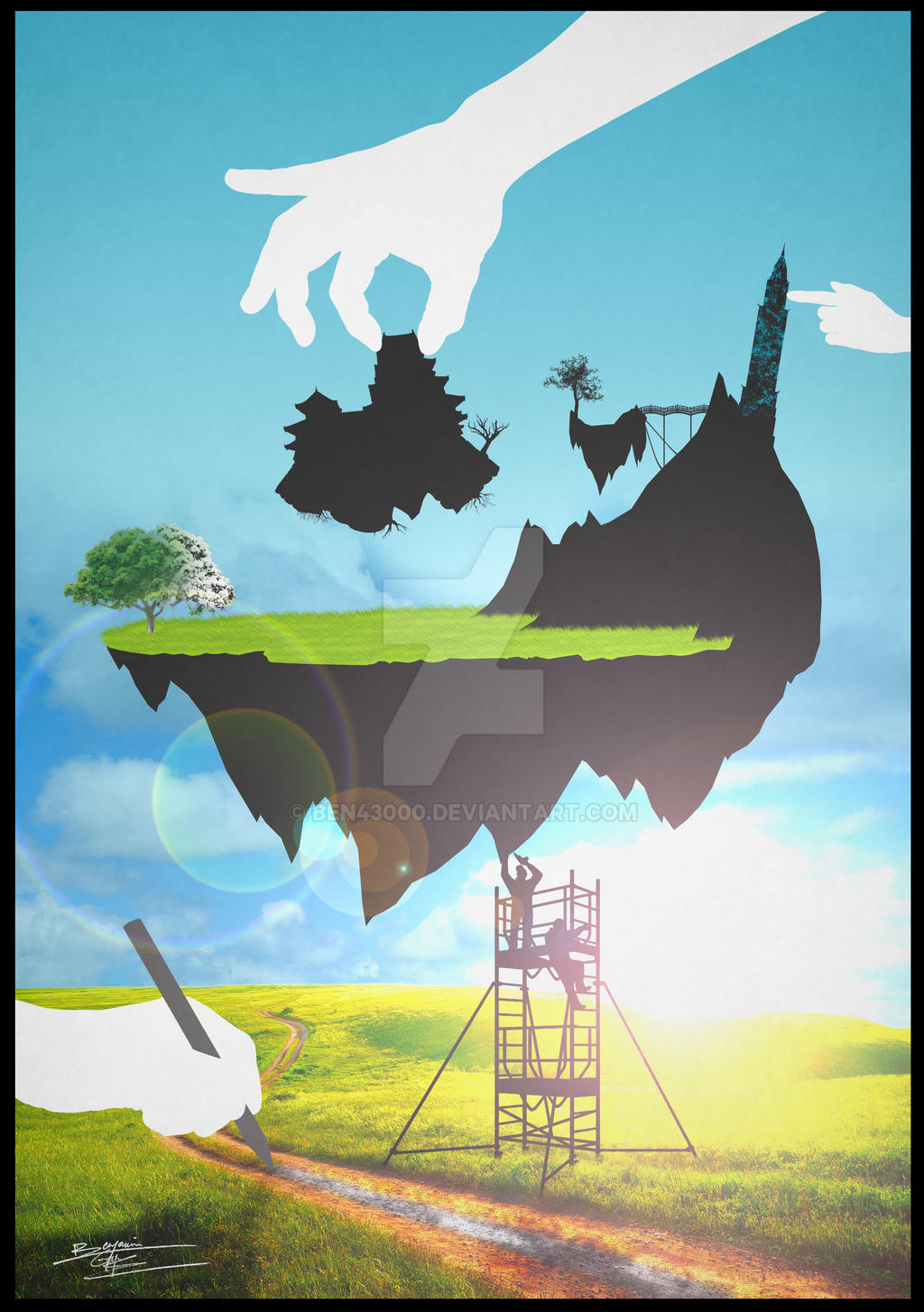 Create your world by ben43000 on deviantart - Create your world ...