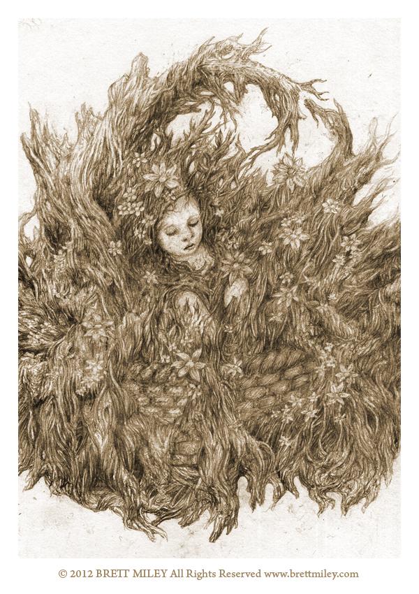 Treebaby Cradle by BMiley