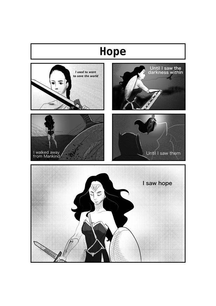 Hope by ILOVEJIMHAWKINS