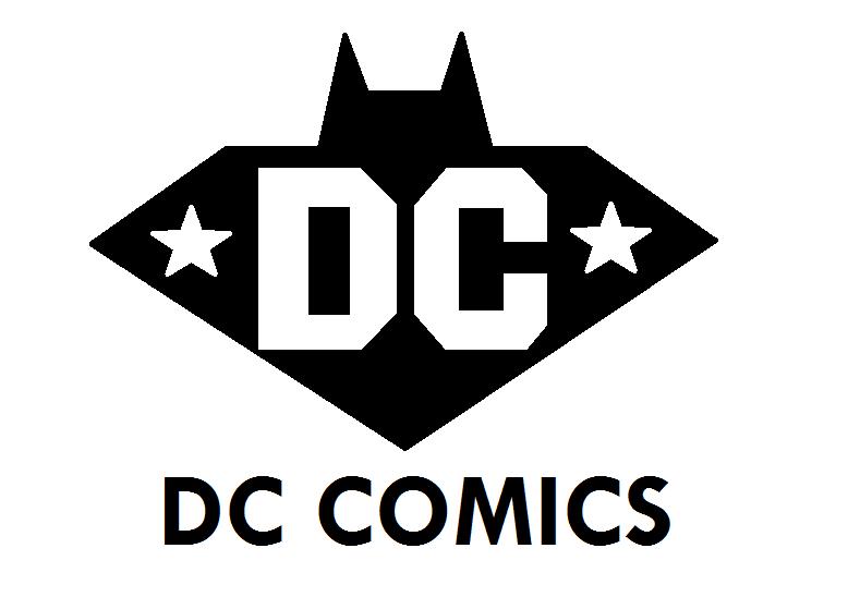 DC Comics Logo by NeoPrankster