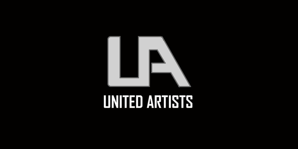 Alternate Universe United Artists Logo Concept by NeoPrankster