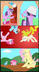 Why You Don't Prank Twilight
