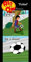 Alo y Omi - ''Futbol''