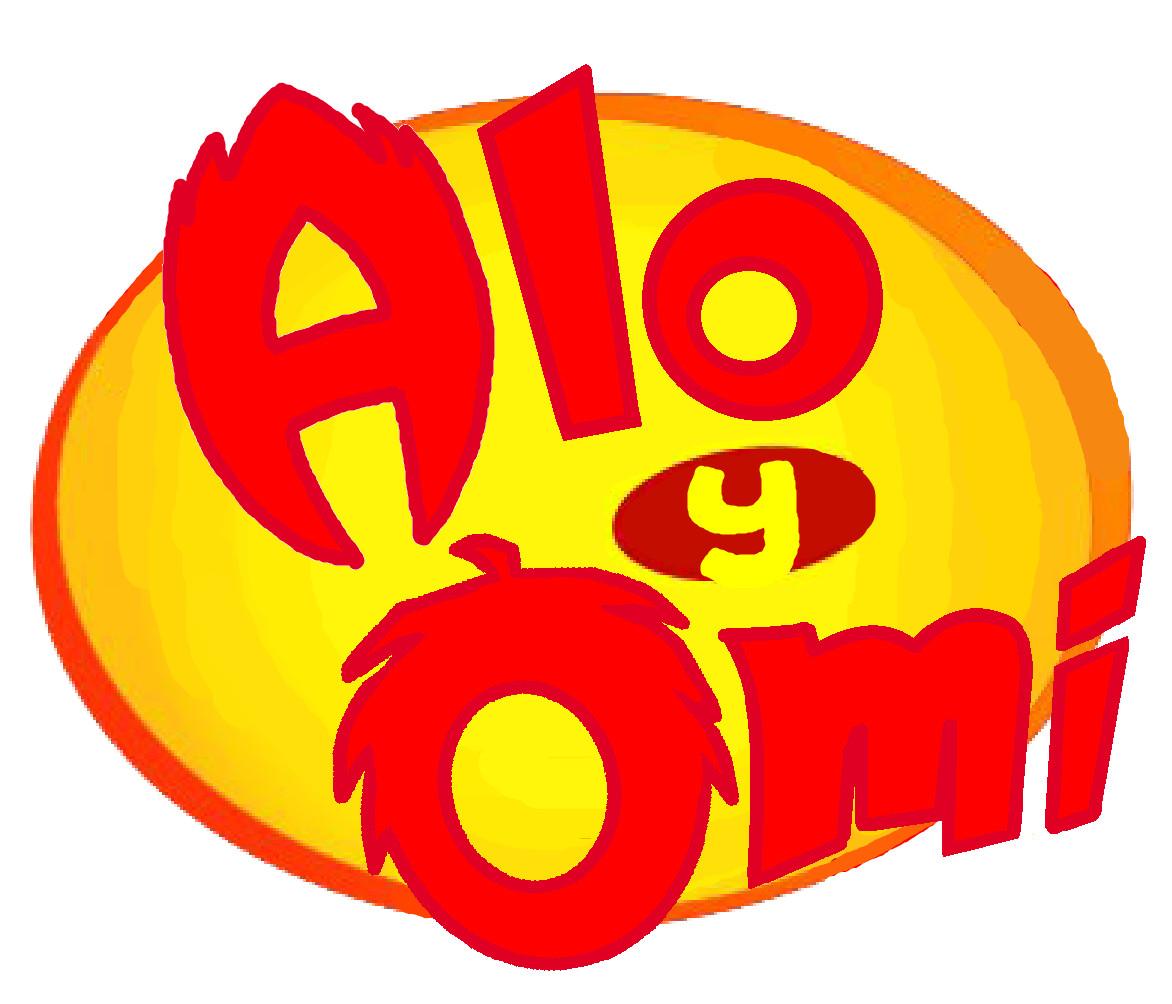 Alo y Omi Logo