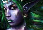 Ysera, the dreamer