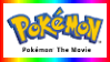 Pokemon The Movie Stamp by ericgl1996