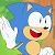 Sonic Mania Adventures - Sonic Icon