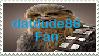 datdude86 Fan Stamp by ericgl1996