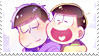 Suuji stamp by Aksi-Pines