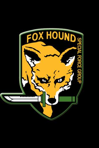 Foxhound by unksean on deviantart - Foxhound metal gear wallpaper ...