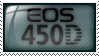 Canon EOS 450D Stamp by vxside
