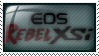 Canon EOS XSi Stamp by vxside
