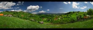 Magura - Panorama