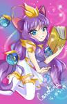Yuumi - League of Legends