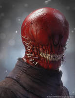 GrinDemon3D by aliengine